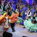 "Гала-концерт фестиваля ""Наш Дом - Татарстан"" 2016"