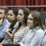 Уроки дружбы и согласия для студентов
