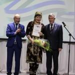 Концерт, посвященный Дню Конституции Республики Узбекистан