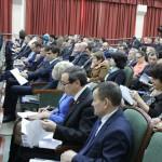 Итоговое заседание Совета Ассамблеи народов Татарстана