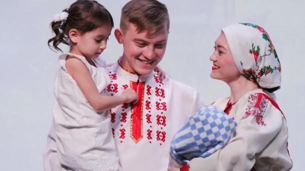 Стихи чувашского поэта на 14 языках прозвучали в Доме Дружбы