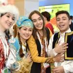 III Съезд народов Татарстана