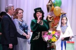"""Юбилейный концерт ансамбля """"Жемчужинки"""""""