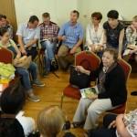 Экскурсия в Свияжск