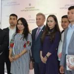Дом Дружбы народов Татарстана посетила очередная делегация из Крыма