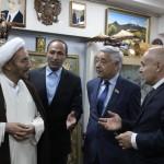 Визит делегации Республики Иран