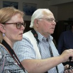Визит делегации из Эстонской Республики