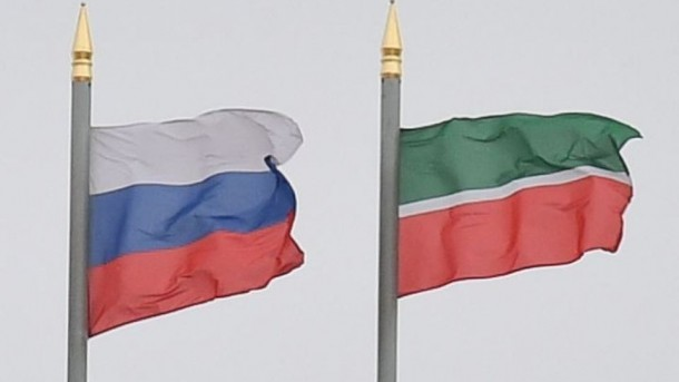 Россия и Татарстан