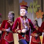 Отборочный тур «Наш дом — Татарстан» (г. Сарманово) (17.10.17)