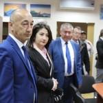 Визит делегации из Республики Узбекистан в Дом Дружбы народов Татарстана