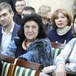 """Презентация проекта """"Шоссе Мира"""" (21.11.17)"""