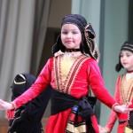 Отборочный тур фестиваля учащихся МВШ (13.11.17)