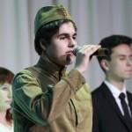 Мероприятие, посвященное герою Советского Союза М.П. Девятаеву (11.12.17)