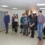Встреча и экскурсия для делегации из ДДн Чувашской Республики (20.12.17)