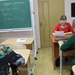 Марийский диктант в Доме Дружбы (6.12.17)