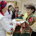 Шорык йол в Доме Дружбы народов (14.01.18)