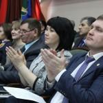 Заседание Совета Ассамблеи народов Татарстана