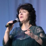 Концерт посвящённый 75- летию битвы под Сталинградом (07.02.18)