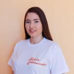 Участница №5 – Римма Сулейманова