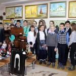 Уроки дружбы и согласия (15.03.18)