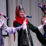 """Концерт """"Весенние голоса"""" (03.03.18)"""