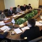 """Оргсобрание по акции """"Тотальный диктант"""" (06.03.18)"""