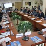 Круглый стол по миграционным вопросам (10.04.18)