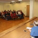 Заседание Совета МАНТ (10.04.18)