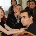 Тотальный диктант 2018 (14.04.18)