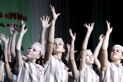 """Концертная программа """"Мы помним славную Победу"""" (20.04.18)"""