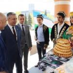 Делегация из Республики Узбекистан (11.05.18)