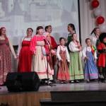 День независимости Республики Грузия (22.05.18)