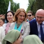 Парад Дружбы народов 2018 (12.06.18)