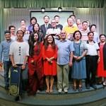 Гости из Китая в Доме Дружбы народов (18.07.18)