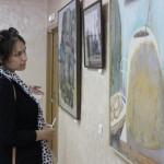 """Открытие выставки """"Мой Казахстан"""""""