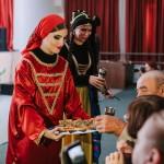 Этнокультурный Фестиваль «Мозаика народов Дагестана»(15.09.2018)