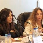 Подписание соглашение руководства АНТ с ФЕНКА
