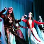 День независимости Армении (21.09.18)