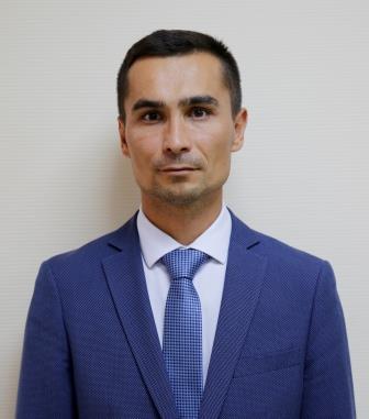 Гаянов Глюс Идрисович
