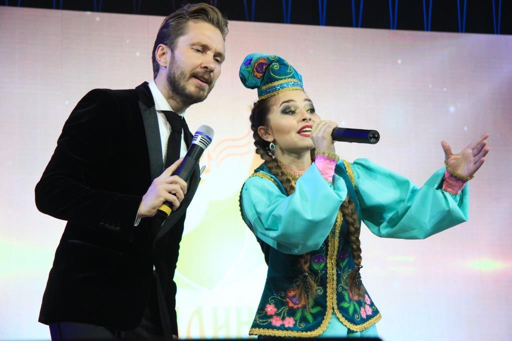 """Финал конкурса """"Амадины"""" (31.10.18)"""