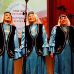 Отборочный тур «Наш Дом Татарстан» г. Тетюши (03.10.18)