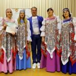 Отборочный тур «Наш Дом Татарстан» г. Нурлат (05.10.18)
