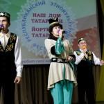 Отборочный тур «Наш Дом Татарстан» г. Менделеевск (09.10.18)
