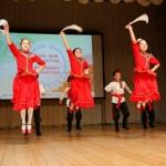 Отборочный тур «Наш Дом Татарстан» г. Лениногорск (12.10.18)