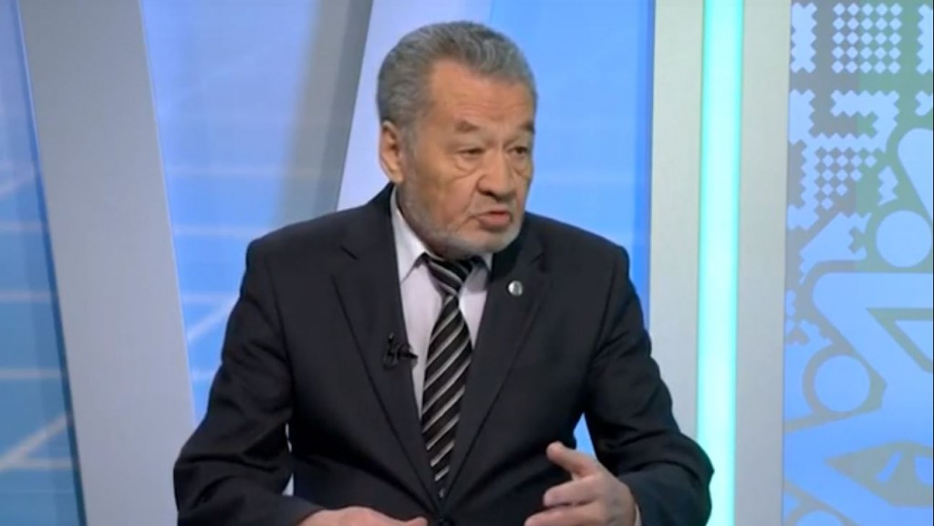 Джаксыбаев