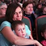 Концерт, посвященный Дню матери (28.11.18)
