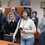 "Участники семинара АНО ""ТНВ"" (15.11.18)"