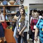 Визит представителей молодежных организаций России (20.11.18)