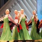 "Гала - концерт ""Наш дом - Татарстан"" (04.11.18)"