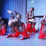 Концерт, посвященный международной декаде инвалидов (04.12.18)